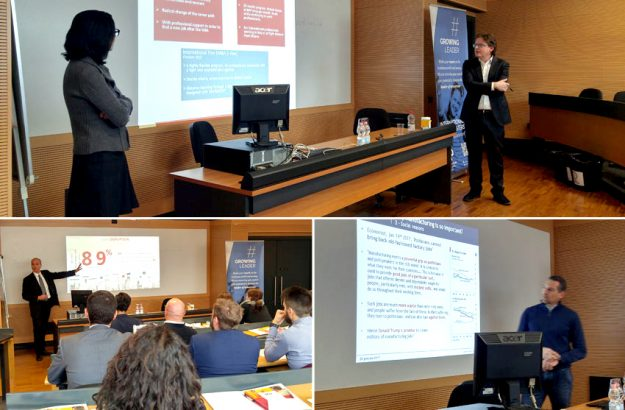MBA Day: insights on the manufacturing (r)evolution