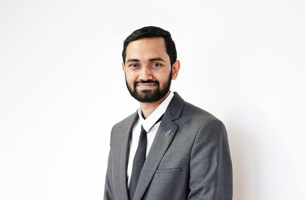 A scholarship to MIP and an internship at IBM: Abhilash Rao Nagoji