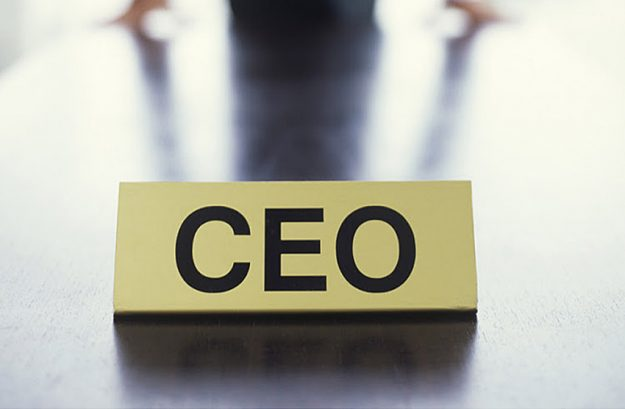 CMOs are now CEO material