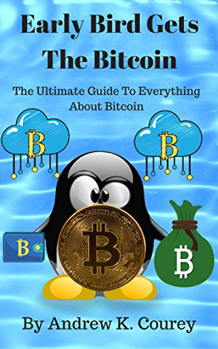 Recommended reading- Books on Bitcoin