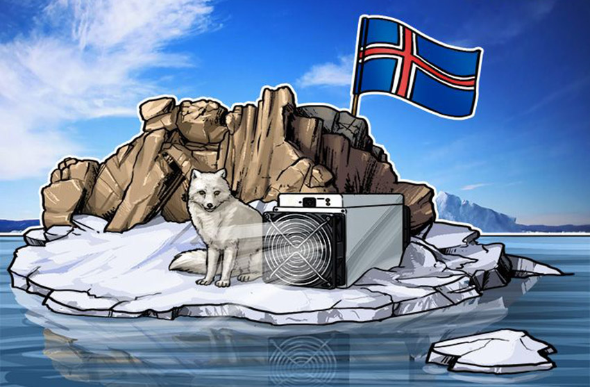 Iceland may soon use more electricity for bitcoin mining that it does for domestic demand