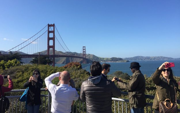 Viable innovation: a week in Silicon Valley [First part]
