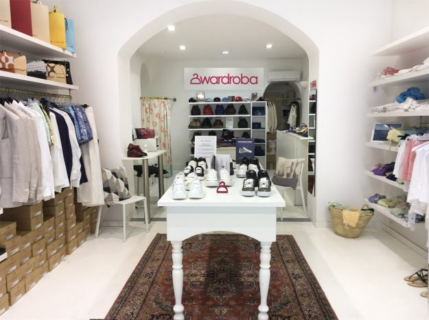 From Clicks to Bricks: Wardroba opens its first physical store