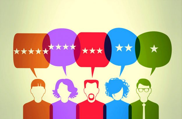How to get balanced online reviews using economic and social incentives