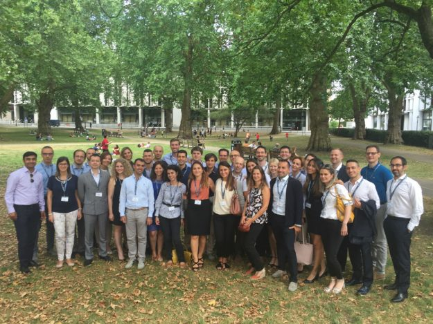 EMOMATION from Imperial College Business School London