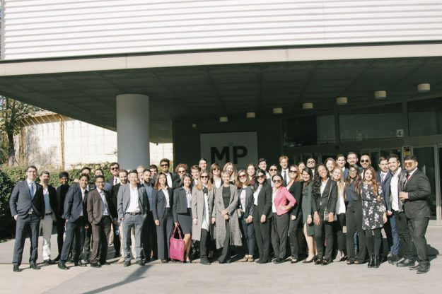 The value of human interactions and diversity – The MIP Campus experience