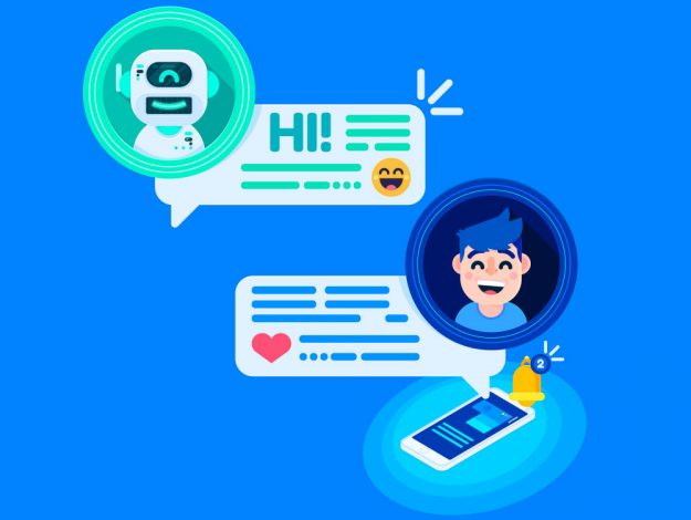 "Chatbot: the new marketing ""ambassadors"""